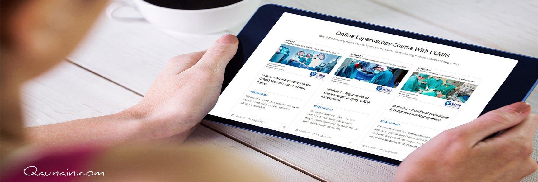 Cloud Software / Web App Creation